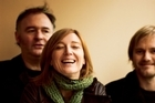 Portishead are set to play their first New Zealand show in 14 years in November. Photo / Supplied