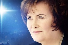 Susan Boyle's third album is due for release in November. Photo / Supplied
