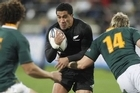 Mils Muliaina, Ma'a Nonu and Graham Henry talk about Muliaina's 100th test for the All Blacks.