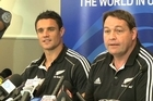 Graham Henry and Ali Williams answer questions about Richie McCaw's recovery.