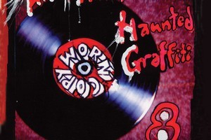 Worn Copy by Ariel Pink's Haunted Graffiti. Photo / Supplied