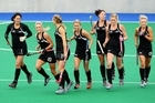 New Zealand women's hockey is enjoying a spell of success. Photo / Getty Images