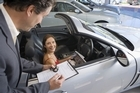 Expensive vehicles quickly depreciate. Photo / Thinkstock