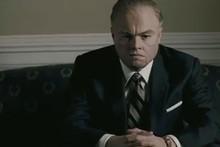 Leonardo DiCaprio as J Edgar Hoover. Photo / supplied