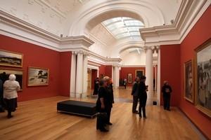 Auckland Art Gallery. Photo / Janna Dixon