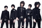 Post-punk alt-rockers The Horrors will make an appearance at next year's Laneway Festival. Photo / Supplied