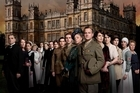 It's all going to be different after the war (or is it?) for Downton Abbey's upstairs/downstairs occupants. Photo / Supplied