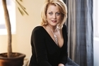 Soprano Deborah Voigt will sing with the APO in July. Photo / Supplied
