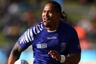 Alesana Tuilagi of Samoa. Photo / Getty Images