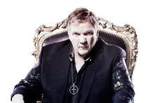 'Do I let anybody influence me as an artist? I do not. I stand on my own two feet' - Meat Loaf. Photo / Supplied