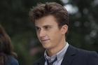 Kenny Wormald in Footloose. Photo / Supplied