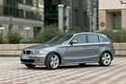 BMW I Series. Photo / Supplied