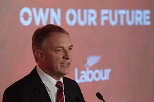 Phil Goff. Photo / Mark Mitchell
