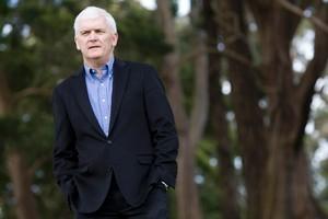 Doug McKay. Photo / NZ Herald