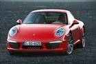 The new Porsche 911. Photo / Supplied