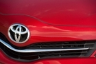 Toyota was the top car brand in the Interbrand survey. Photo / Supplied