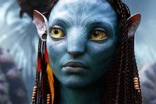 Avatar is the world's most downloaded film. Photo / Supplied