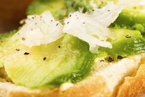 Avocados are stunning au naturel and a useful recipe addition. Photo / Thinkstock