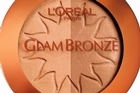 L'Oreal Glam Bronze Blonde Harmony Duo Sun Powder $37.99. Photo / Supplied