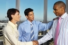 Successful sales can increase with better quality referrals. Photo / Thinkstock
