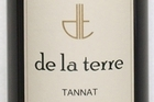 2009 De La Terre Tannat, $50. Photo / Supplied