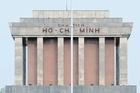 Ho Chi Minh's Soviet-style mausoleum is modelled on Lenin's tomb. Photo / Brett Atkinson