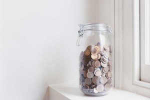 The lid is being turned a little tighter to stop some previously invisible KiwiSaver fees escaping the jar unnoticed. Photo / Thinkstock