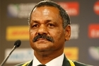 Peter de Villiers inherited the World Champions and four years later, on his watch, that team became the former world champions. Photo / Paul Estcourt