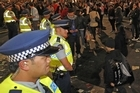 Police will be increasing their presence in Auckland. Photo / Sarah Ivey