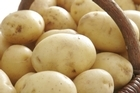 Potatoes. Not the food baddie you always thought they were. Photo / Thinkstock