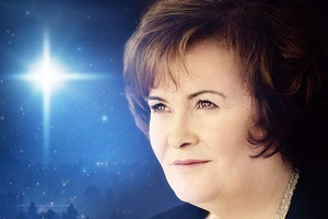 Single Susan Boyle is looking for love. Photo / Supplied