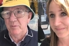 People on the streets of Auckland City give their predictions on who will take out the Rugby World Cup semi-final match between the All Blacks and the Wallabies.