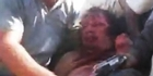 Watch: Graphic content: Gaddafi killed in Sirte assault