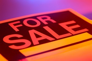 A Bay of Plenty real estate agent listed an orchard for sale without the owner's approval. File photo / Thinkstock