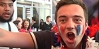 Watch: Fanzone: France v Wales