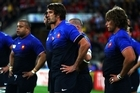 France has been called the 'worst team to ever grace a World Cup final'. Photo / Getty Images