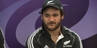 Watch: All Blacks talk about the final