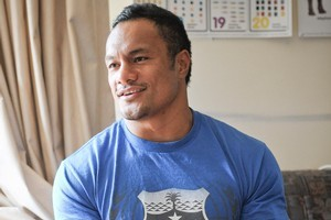 Misconduct charges against Eliota Fuimaono-Sapolu were upheld at a hearing in Auckland today. Photo / Jason Dorday