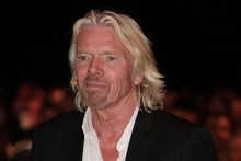 Sir Richard Branson enjoyed lunch with his daughter Holly at Soul bar, but Prince Albert II of Monaco was turned away. Photo / Greg Bowker