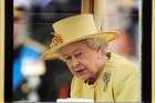 Britain's Queen Elizabeth II will visit Australia for the 16th time. Photo / AP