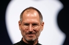 In Steve Jobs' biography the Apple co-founder accuses Bill Gates of being unimaginative and stealing other's ideas. Photo / AP