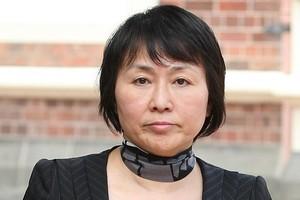 May Wang. Photo / Greg Bowker