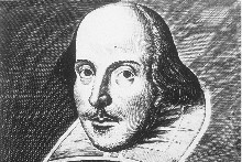 Anonymous claims that the works of Shakespeare were penned by the Earl of Oxford. Photo / Supplied