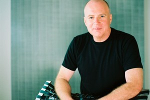Kevin Roberts, ceo of Saatchi & Saatchi. Photo / Supplied