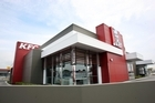 Restaurant Brands has been fined $15,000 following a spill of KFC's oils and fats into Kaikorai Stream, which killed two ducks. Photo / File
