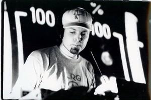 DJ Shadow. Photo / Supplied