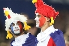 Tickets for the France v New Zealand final are in strong demand, say seller. Photo / Greg Bowker