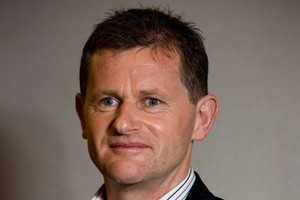 Serious Fraud Office chief executive Adam Feeley Photo / Dean Purcell