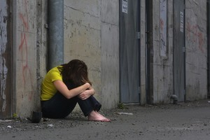 National shame: New Zealand has the highest rate of unemployment in the OECD. Photo / APN