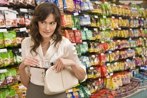 Stock losses in Australasia rose 2.9 per cent in the year to June. Photo / Thinkstock